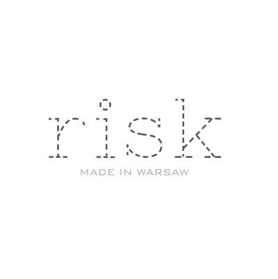 Risk made in warsaw original